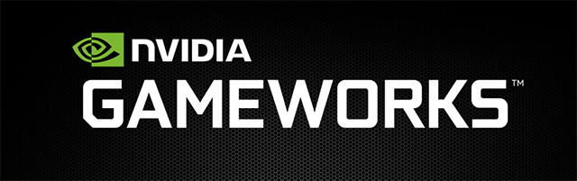 AMD not impressed by Nvidia's Gameworks programme