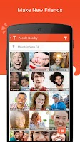 Screenshot of Tango: Free Video Calls & Text