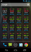 Screenshot of BTCfx - Bitcoin Trading Client