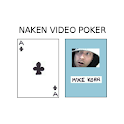 Naken Video Poker icon