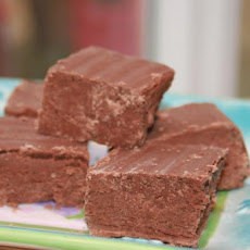 Mackinac Island Old-Fashioned Chocolate Fudge