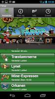 Screenshot of Fårup Sommerland