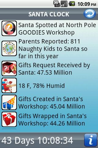 Where is Santa Lite - Santa Tracker on the App Store - iTunes