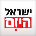 ישראל היום icon