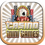 Casino Mini Games APK Image