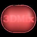 3DMix icon