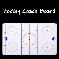 Screenshot of Hockey Coach Board