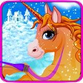 Game Unicorn Makeover && Dress Up APK for Windows Phone