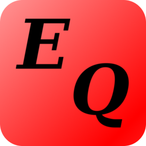 Equake App Widget LOGO-APP點子