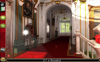 Screenshot of The Princess Case HD (full)