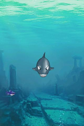 免費休閒App|咬手鲨|阿達玩APP