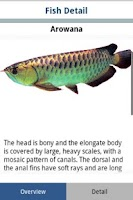 Screenshot of Fishhound.com Fishing Reports