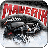 APK App Maverik Rewards for iOS