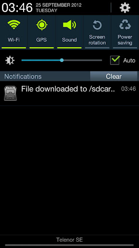 Perka's File Stash *PRO*