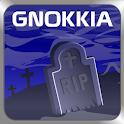 GOSMS RIP for Halloween icon