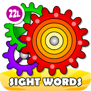 Sight Words Games & Flash card