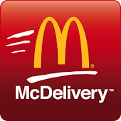 mcdonald's sverige app