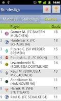 Screenshot of Euro Soccer