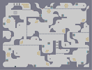 Thumbnail of the map 'breakroom'