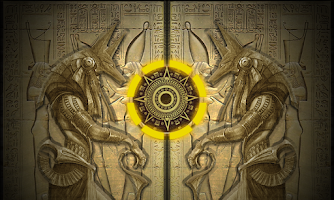 Screenshot of Egypt Legend: Temple of Anubis