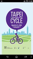 Screenshot of Taipei Cycle