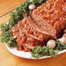 Country Herbed Meat Loaf