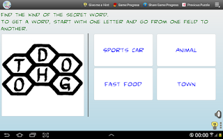 Screenshot of IQ FitFun Lite