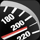 Speedometer - Speed icon