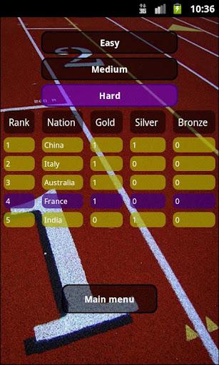 玩體育競技App|London Games Trivia免費|APP試玩