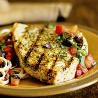 Swordfish Seasoning Recipes
