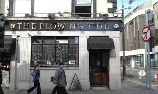 The Flowing Tide