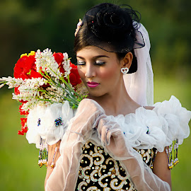 Ilfa by Mursyid Alfa - Wedding Bride