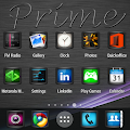 App PRIME APEX,NOVA,GO,ADW,HOLO,SL APK for Kindle