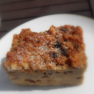Apricot Bread And Butter Pudding Recipes