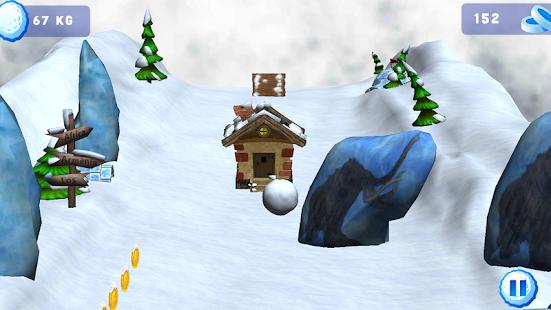 игры на знакомства подобие снежного кома