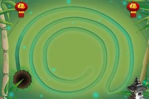 Screenshot of Nuts again