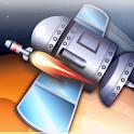 軌道ディフェンダーフル icon