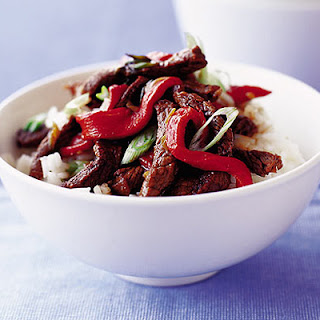 Beef Dry Fry Recipes