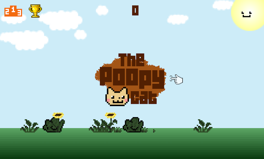 The Poopy Cat APK