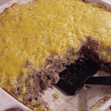 My Favourite Shepherd's Pie