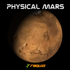 Physical Mars icon