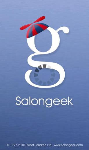 SalonGeek