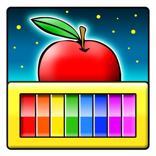 英語を学ぶ子どもたちABC 123 Doremi 教育 App LOGO-硬是要APP