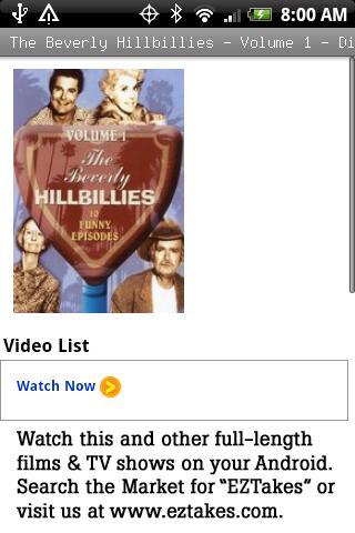 Beverly Hillbillies Vol 1 Pt 1
