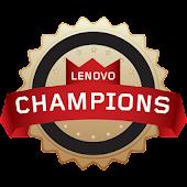 Download Lenovo Champions APK for Laptop