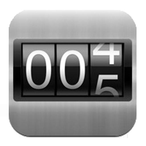Counter 生產應用 App LOGO-APP試玩