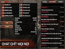 Screenshot of Chien Binh CS