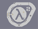 Thumbnail of the map 'Half Life 2'