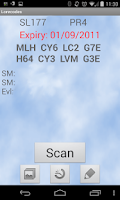 Screenshot of Reftools
