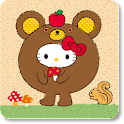 HELLO KITTY Theme16 icon